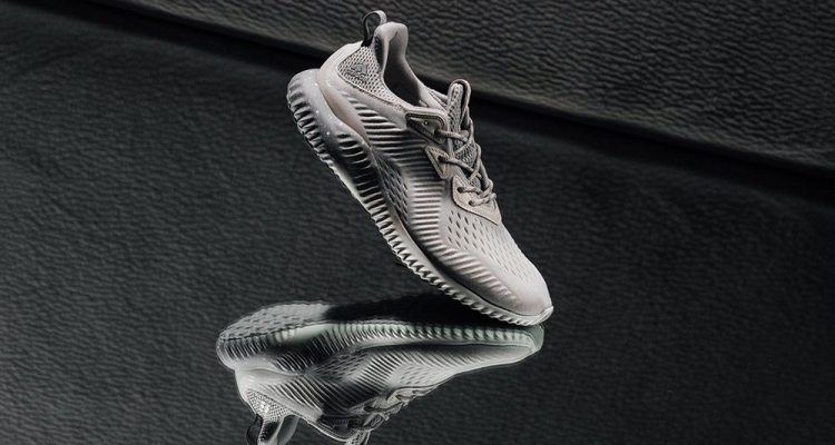 buy online 71290 f5665 Reigning Champ x adidas AlphaBOUNCE  Available Now