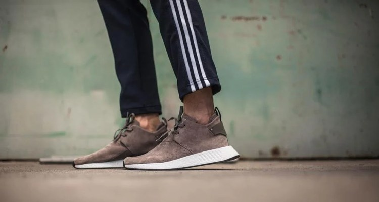 "adidas NMD CS2 ""Brown Suede"""