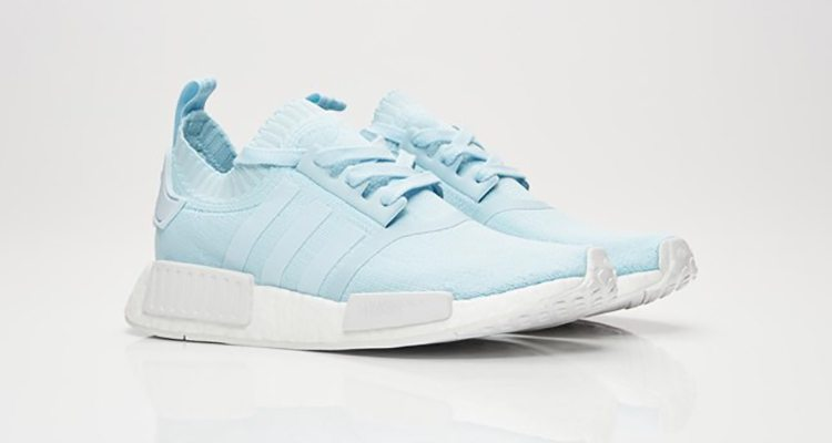"adidas NMD PK ""Ice Blue"""