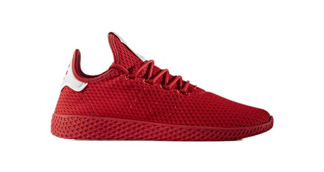 """adidas Tennis Hu """"Solid"""" Pack"""