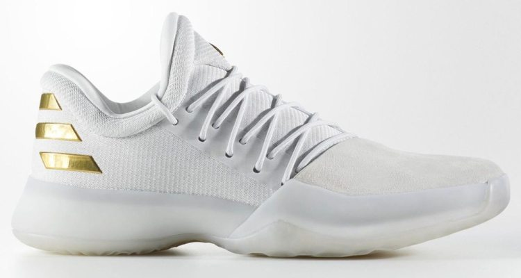 "adidas Harden Vol. 1 ""MVP"""