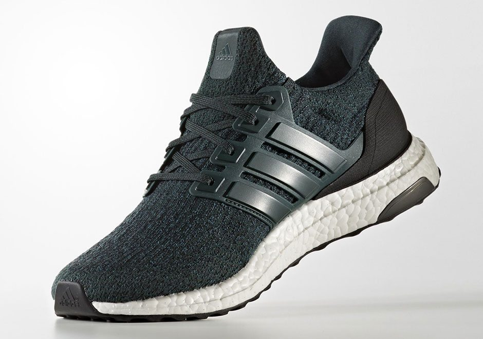 "adidas Ultra Boost 3.0 ""Dark Green"""