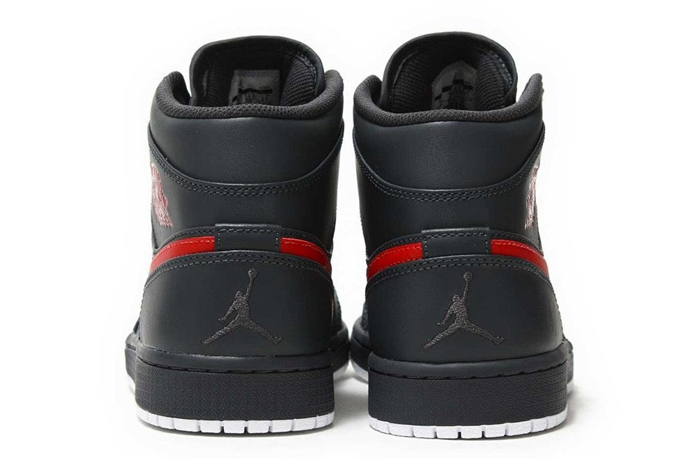 "Air Jordan 1 Mid ""Anthracite"""
