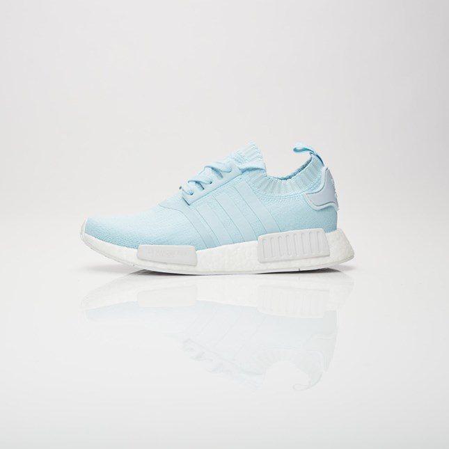 "adidas NMD PK ""Ice Blue"""