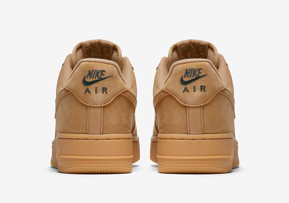 "Nike Air Force 1 Low ""Flax"" ..."