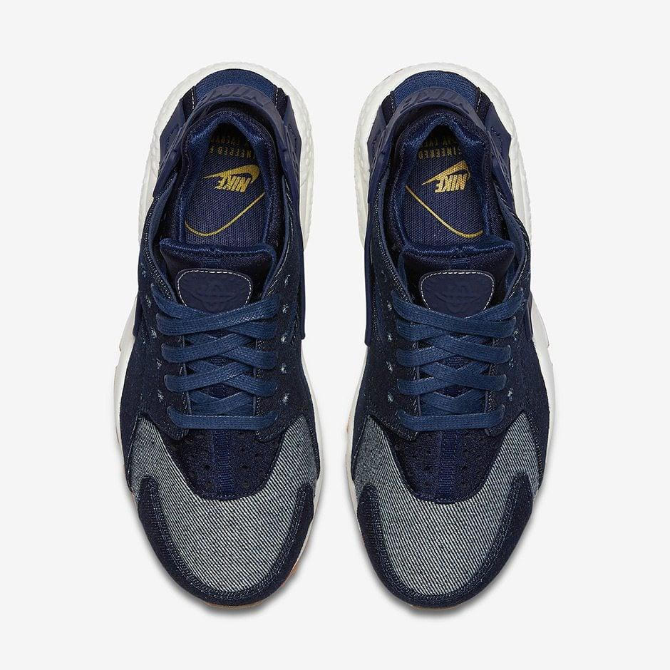 separation shoes f3e26 f57c2 Nike Air Huarache