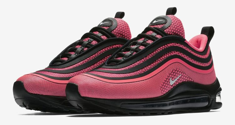 """Nike Air Max 97 Ultra GS """"Racer Pink"""""""