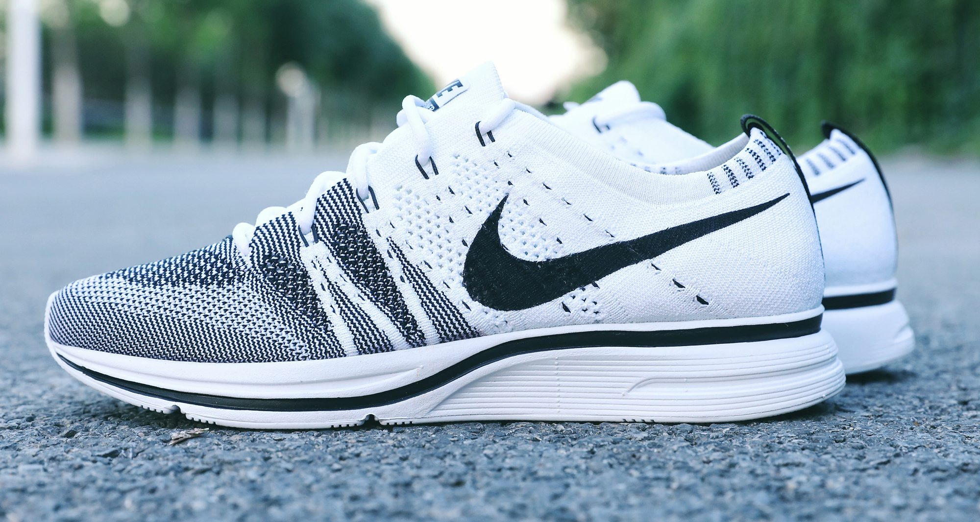 "Nike Flyknit Trainer ""Cookies & Cream"" ..."