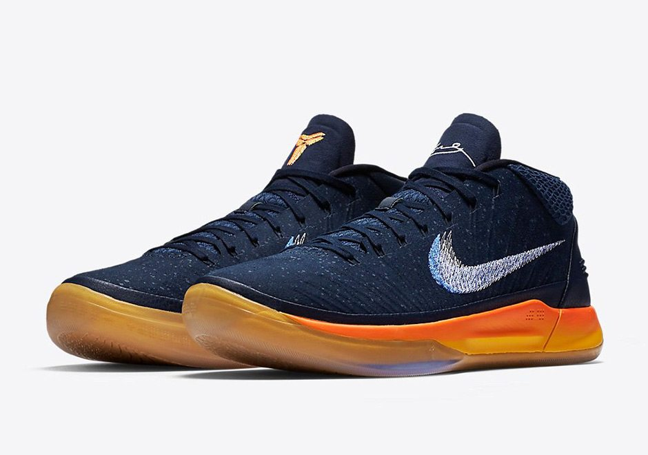 the best attitude 88b74 a1a1f sale nike kobe ad mid rise b97d2 afd23