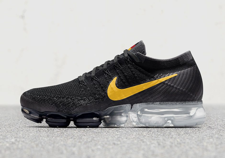 """NIKEiD Air VaporMax """"Country"""" Pack"""