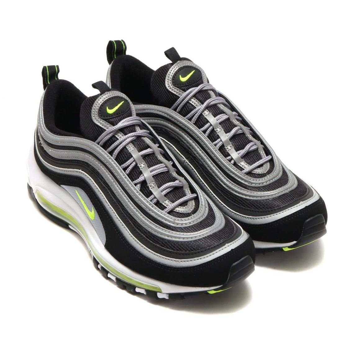 newest collection fc6de f3719 Style  921826-004. Nike Air Max 97 BlackVolt