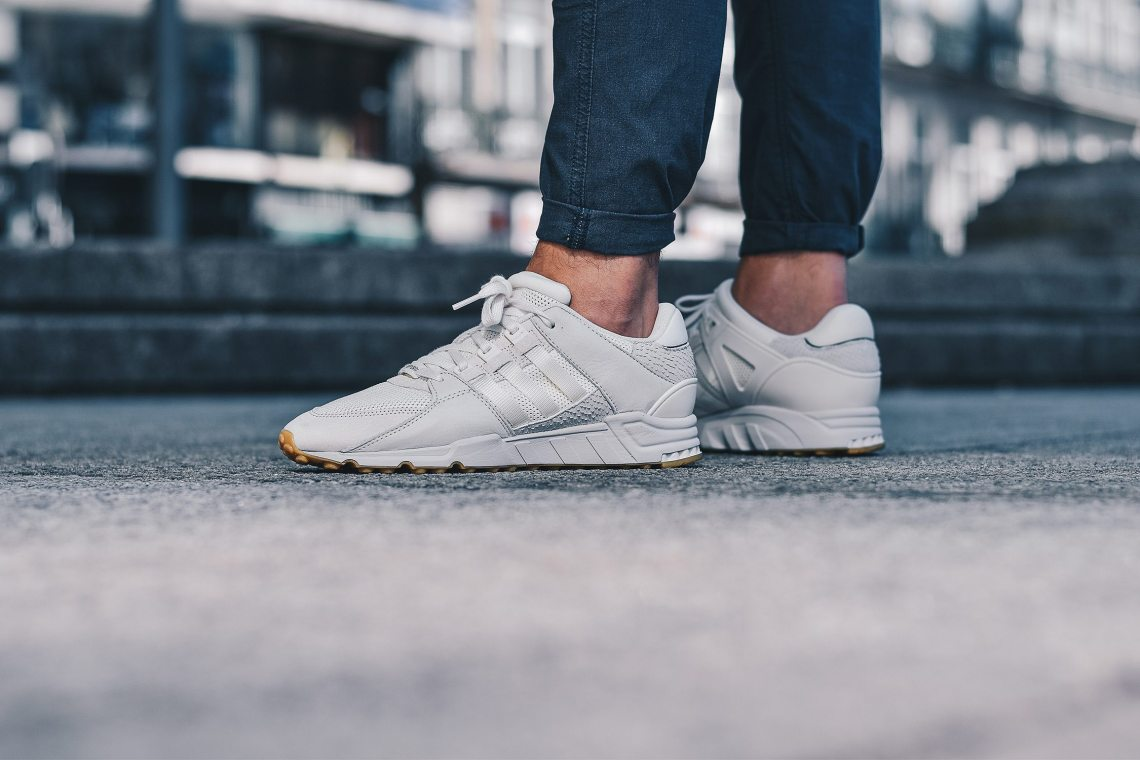 "adidas EQT Support RF ""Chalk White"""