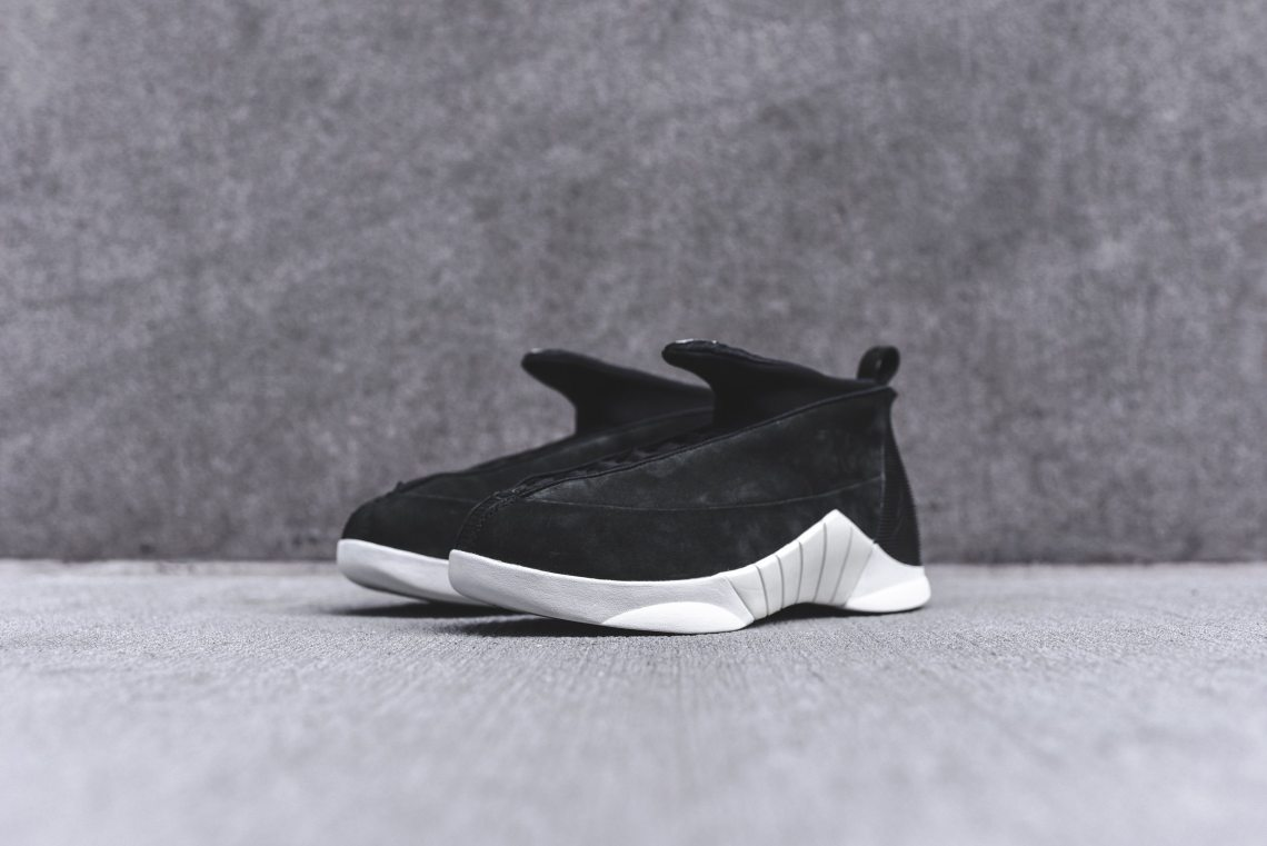 df52e47a108 A Closer Look at the Public School x Air Jordan 15