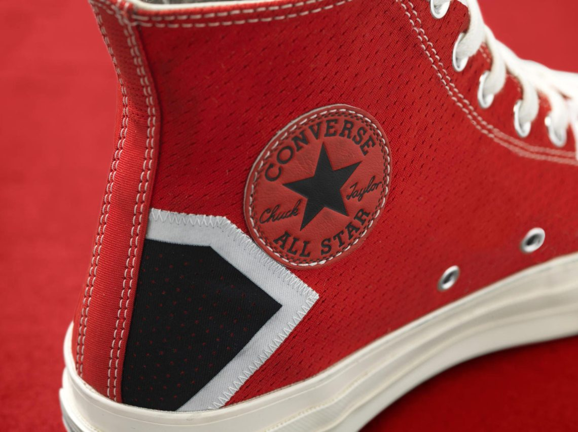 7fca6a1a9610 Expect the new collection on September 29 at Converse.