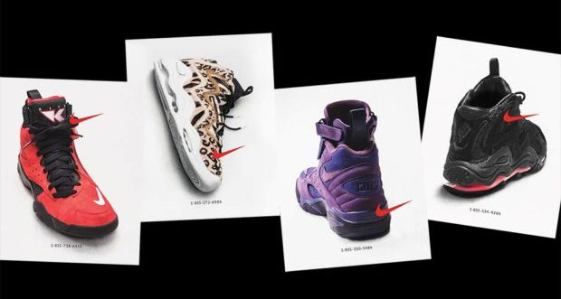 Kith x Scottie Pippen x Nike
