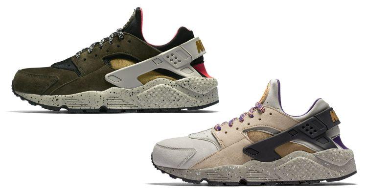 ba76d79a0014 Nike Air Huarache
