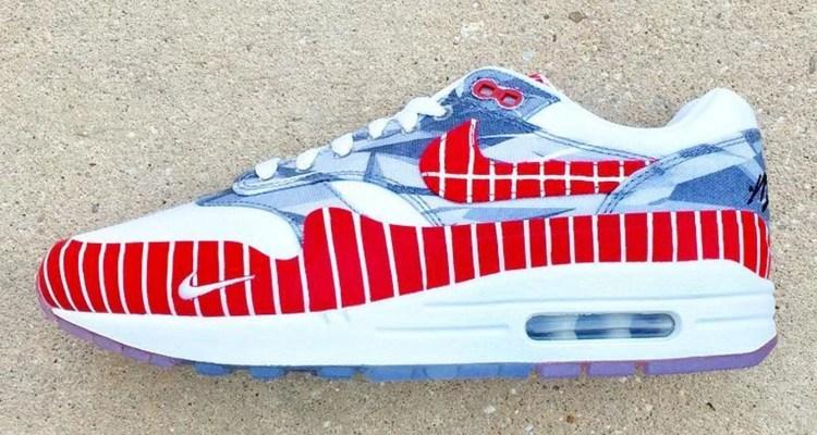 "Nike Air Max 1 ""Los Primeros"""