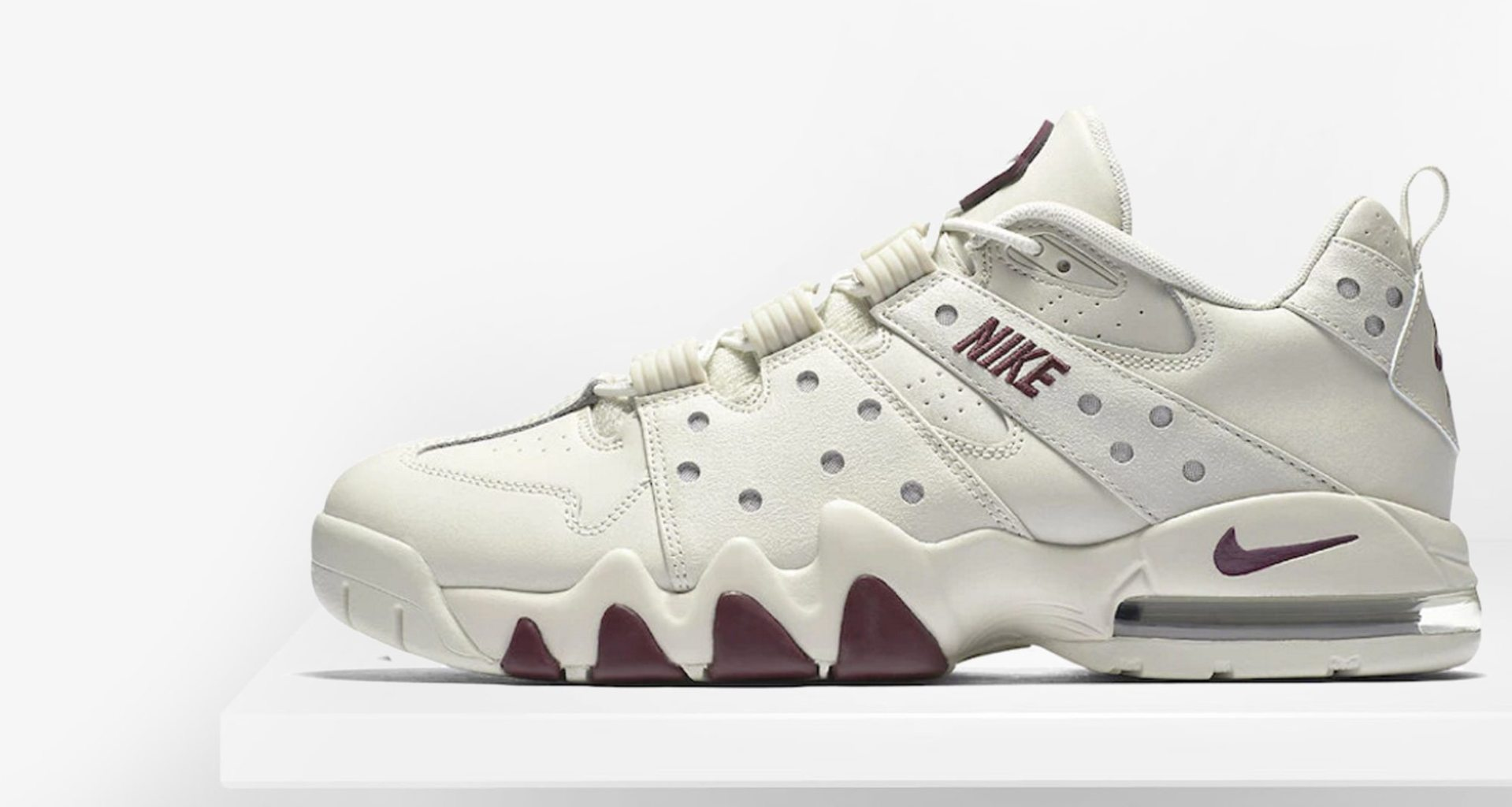 plus récent 15624 69f6a Nike Air Max CB 94 Low