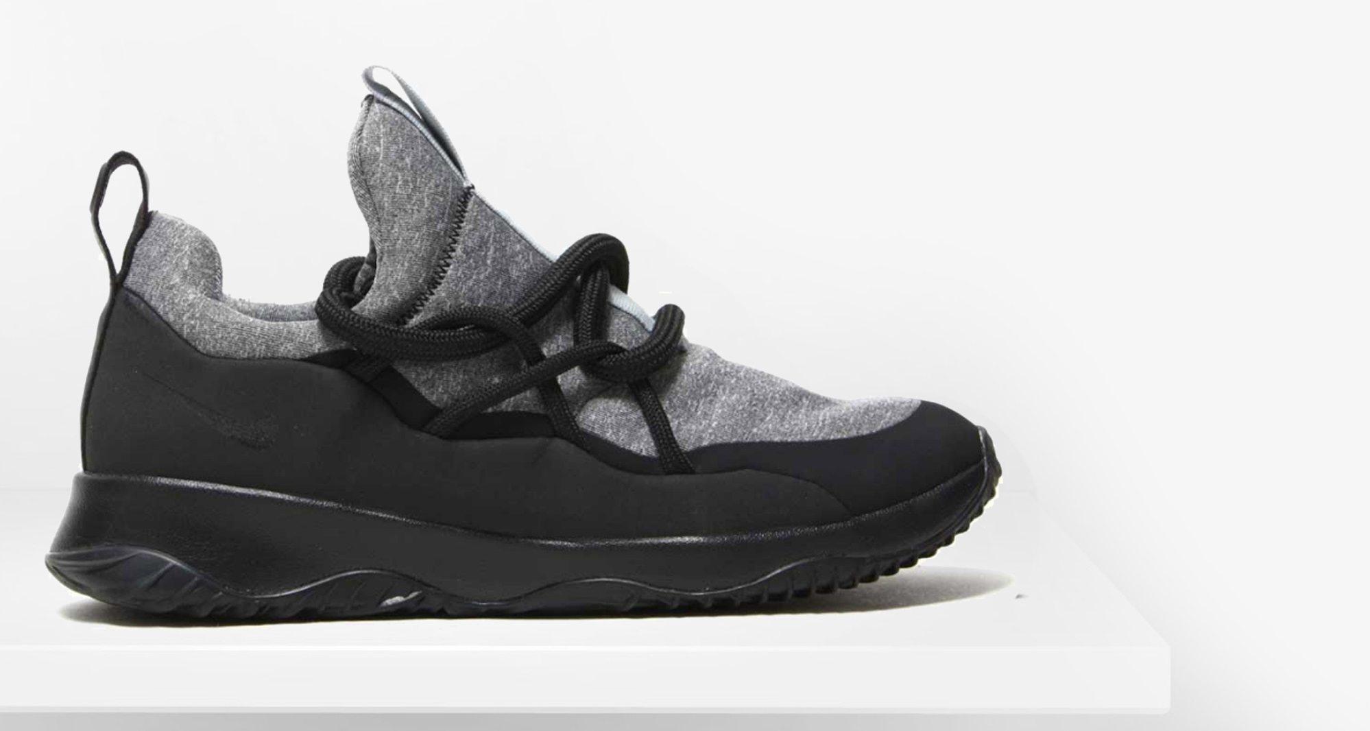 a2a994f52a4b57 Nike Sportswear Dresses All-New City Loop Shoe in Tech Fleece