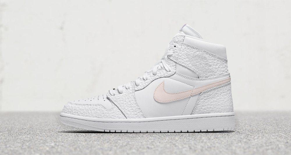 Nike FlyLeather Jordan 1 SE