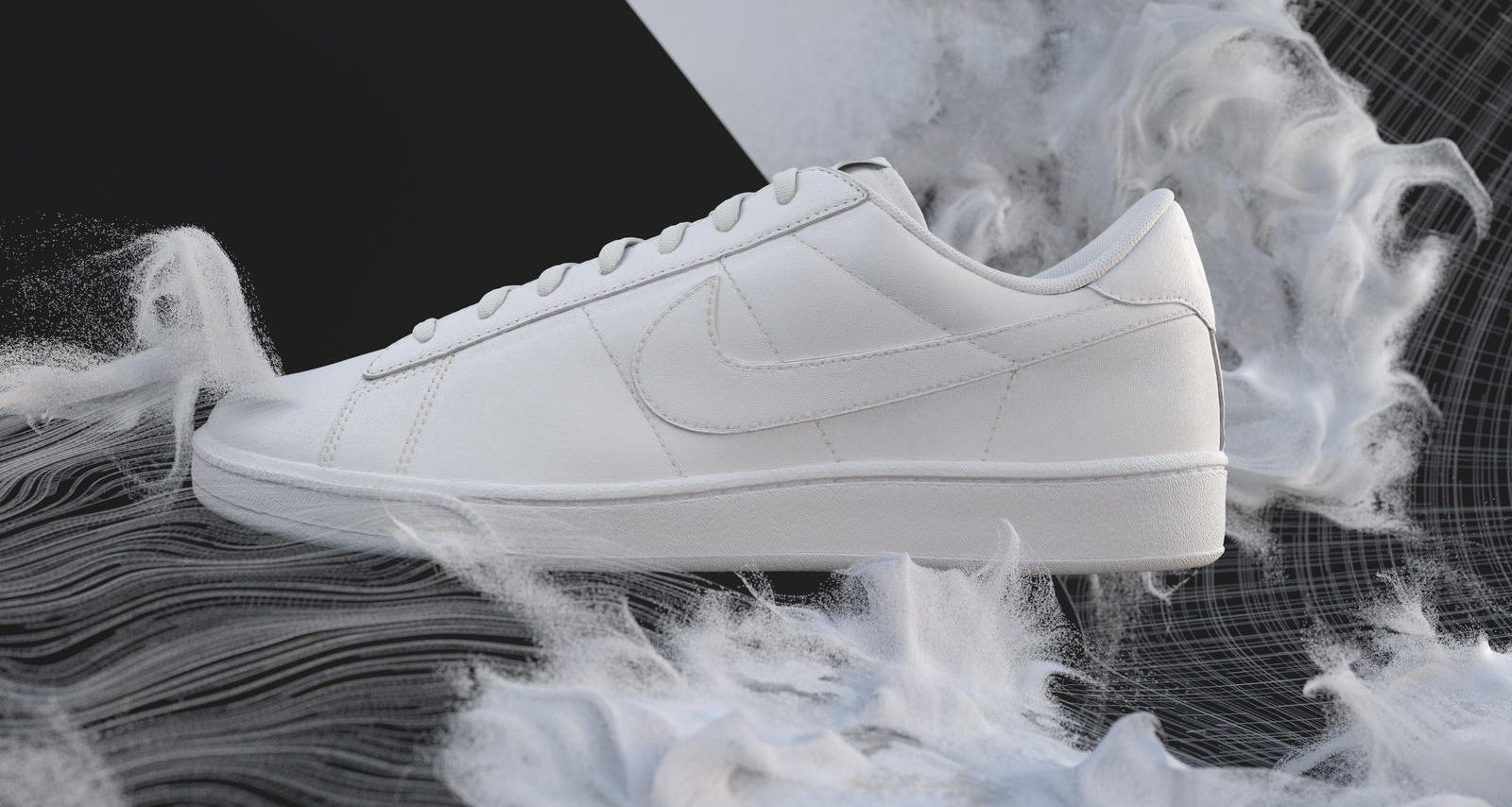 Nike Introduces its New Super Material FlyLeather | Nice Kicks