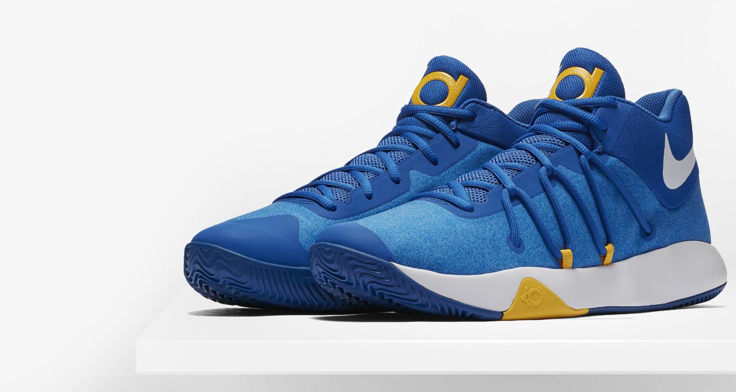 cf677409482 purchase nike kd trey 5 v scores a warriors colorway 8e871 7172c