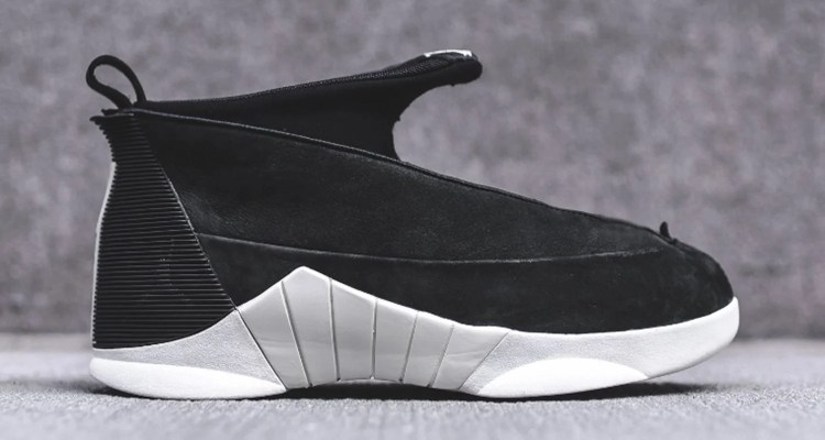 "9db788444af A Closer Look at the Public School x Air Jordan 15 ""Black"""
