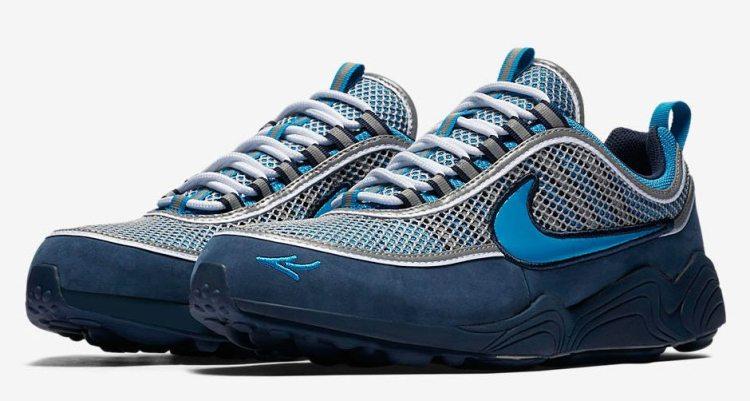 Stash x Nike Air Zoom Spiridon