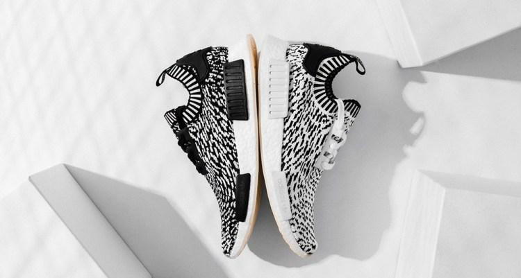 "adidas NMD R2 PK ""Zebra"" Pack"