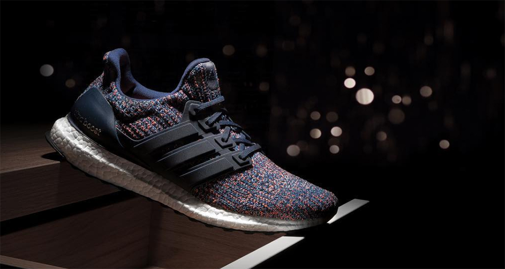 "adidas Ultra Boost 4.0 ""Multicolor"""