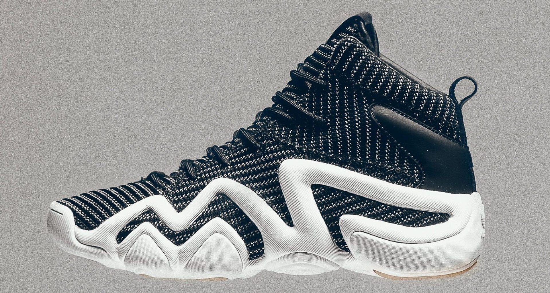 Adidas Crazy 8 ADV PK
