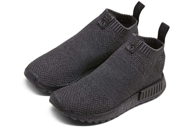 adidas Originals NMD CS2 Primeknit Trainers In Black BZ0515 Asos
