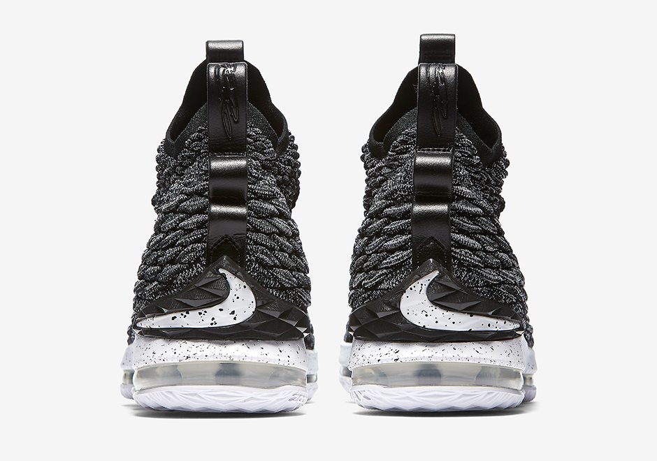 f226f8baae7 Another Look at the Nike LeBron 15