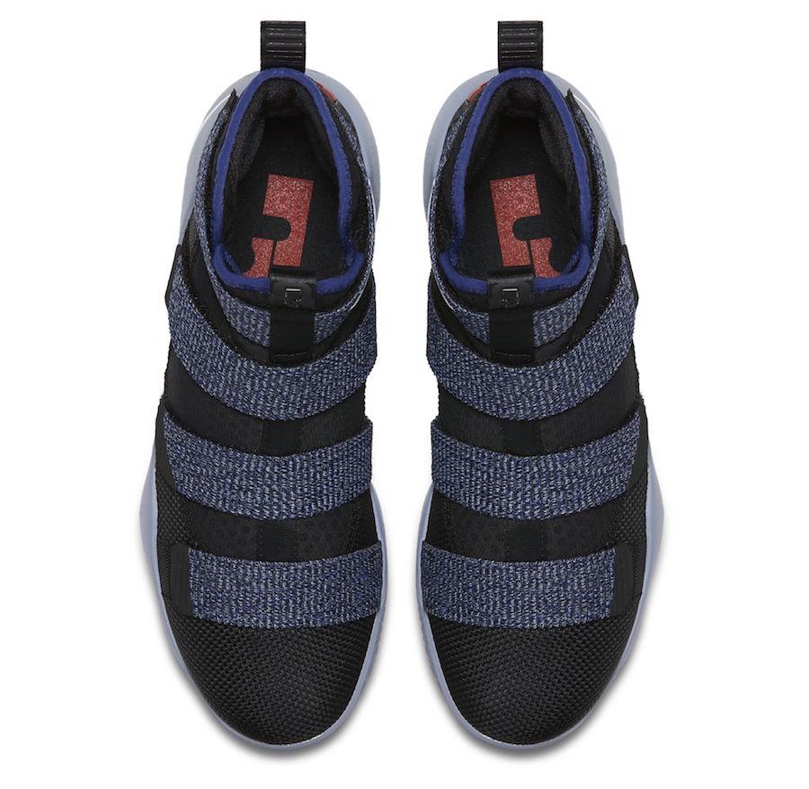 """Nike LeBron Soldier 11 """"Steel"""""""
