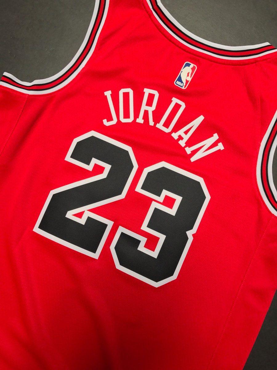 on sale 714f5 41d04 NBA x Nike Michael Jordan Jerseys Releasing Soon | Nice Kicks