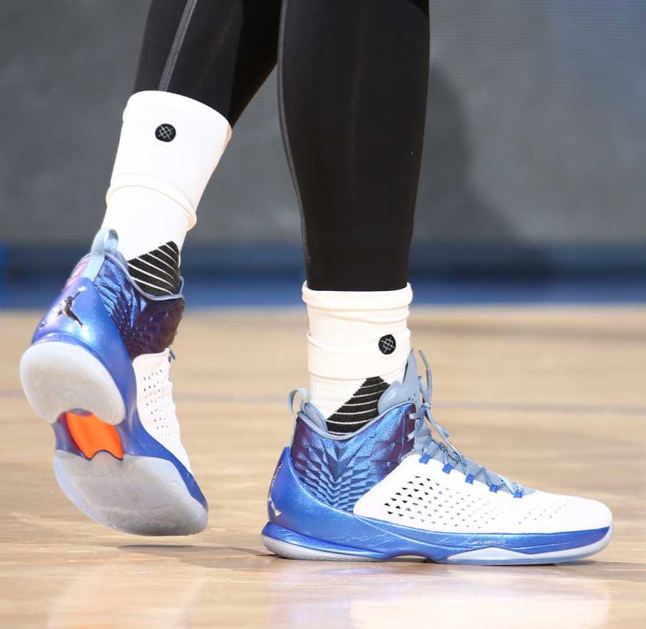 half off f6afd efa4f Swifter than the M10 but still linear in styling, the Melo M11 retained  Flight Plate propulsion to the delight of hoopers, while implementing  lighter tech ...