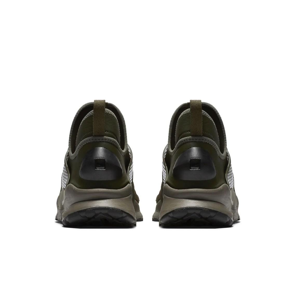 "Nike Sock Dart Mid SE ""Olive"""