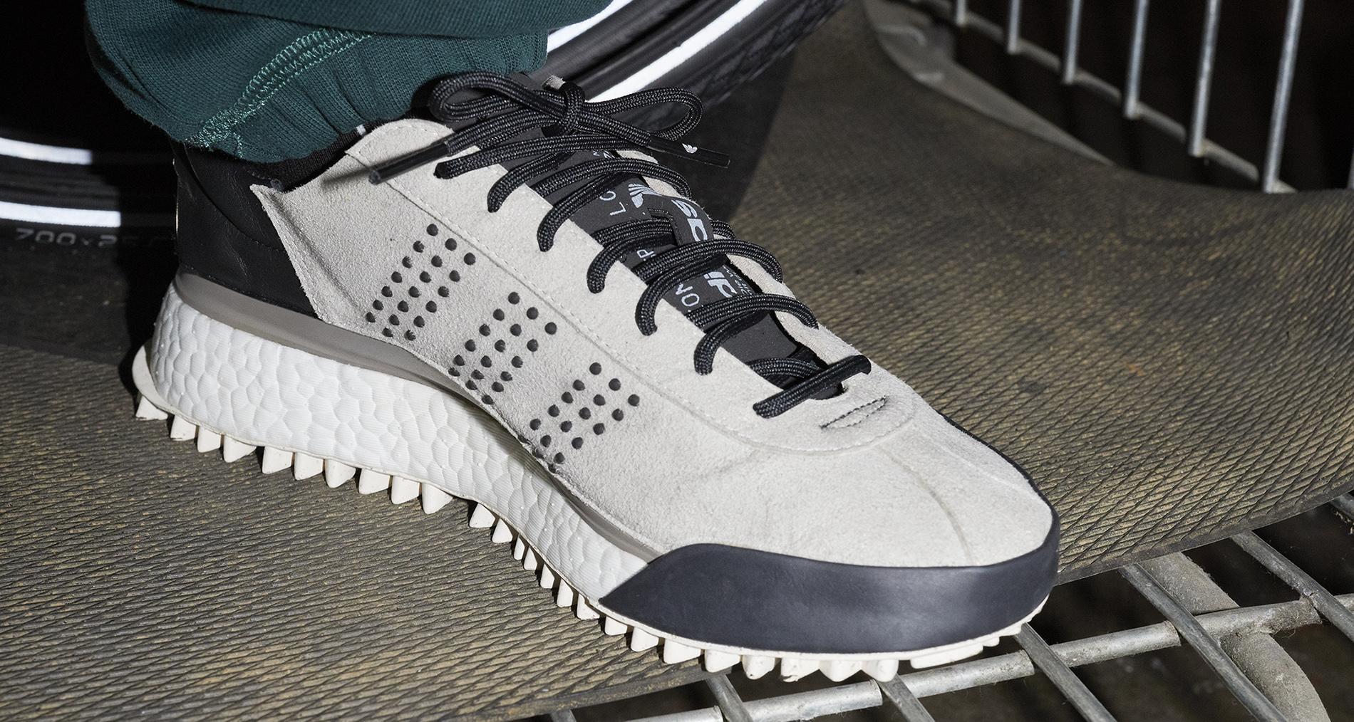 meet d4c26 48b9d Adidas Originals EQT Limited TCushion ADV function limited black and white  CP9460