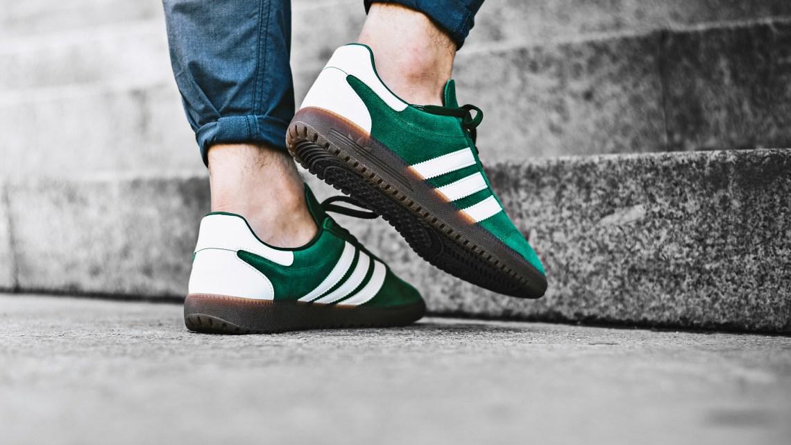 official photos a9836 201cc ... adidas Intack SPZL