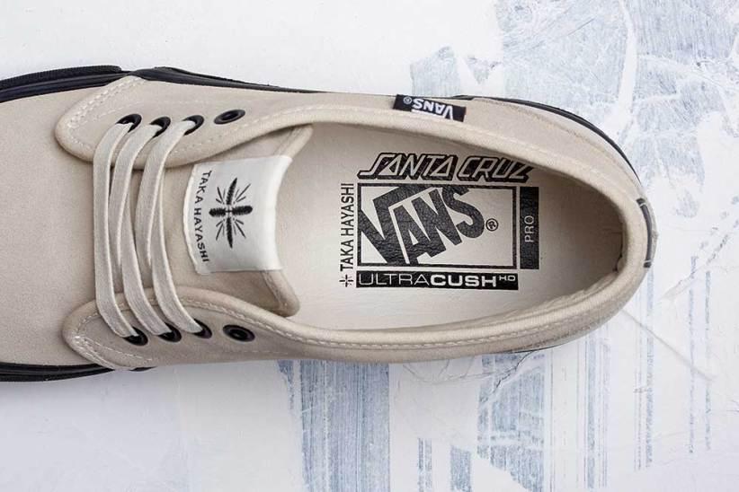 06392c84c7613b Vans Pro Skate ArcAd Pro Classics by Santa Cruz    Release Date