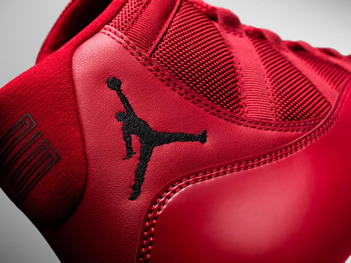 "Next To Real Retro S Fake Retro S: Air Jordan 11 ""Win Like '96"" Celebrates MJ's Dominance"