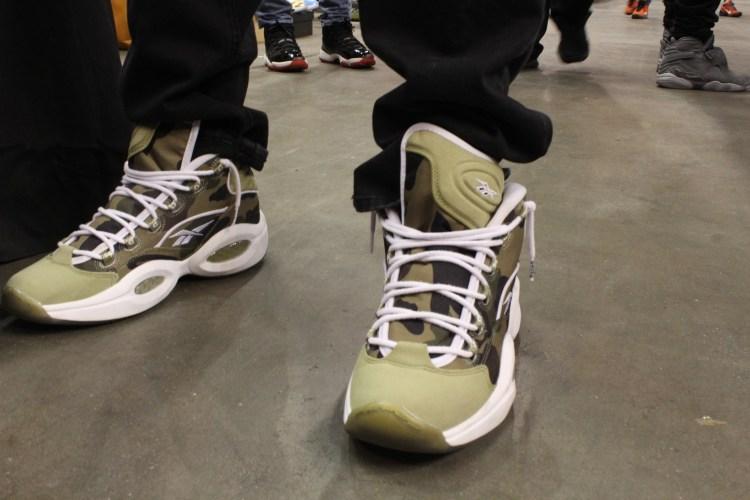 c2d3b2ff32c782 The Best Kicks On Feet at Heated Sole Summit 8