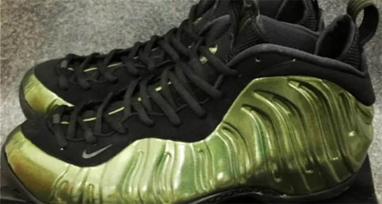 6710ff1c8da1d ... authentic nike air foamposite one legion green release date eb669 d8d16