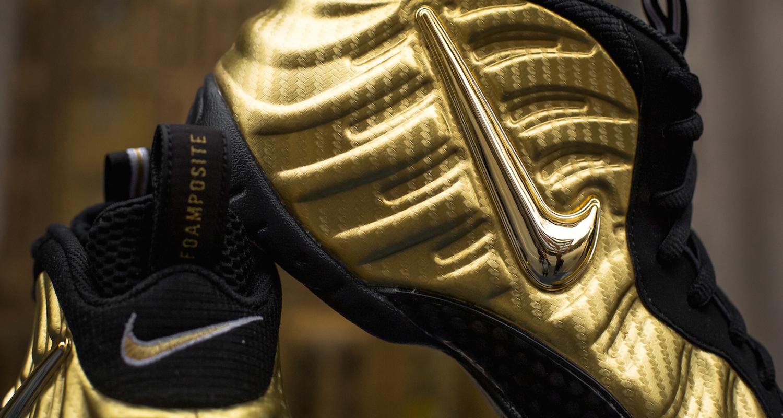 sports shoes 7c5b8 79b8c Nike Air Foamposite Pro