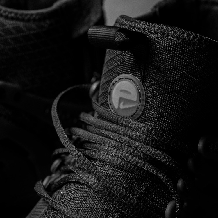 "Nike Air Presto Mid Utility ""Triple Black"""