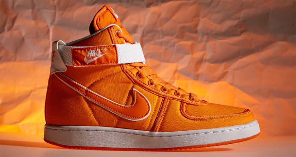 "Nike Vandal High ""Doc Brown"""