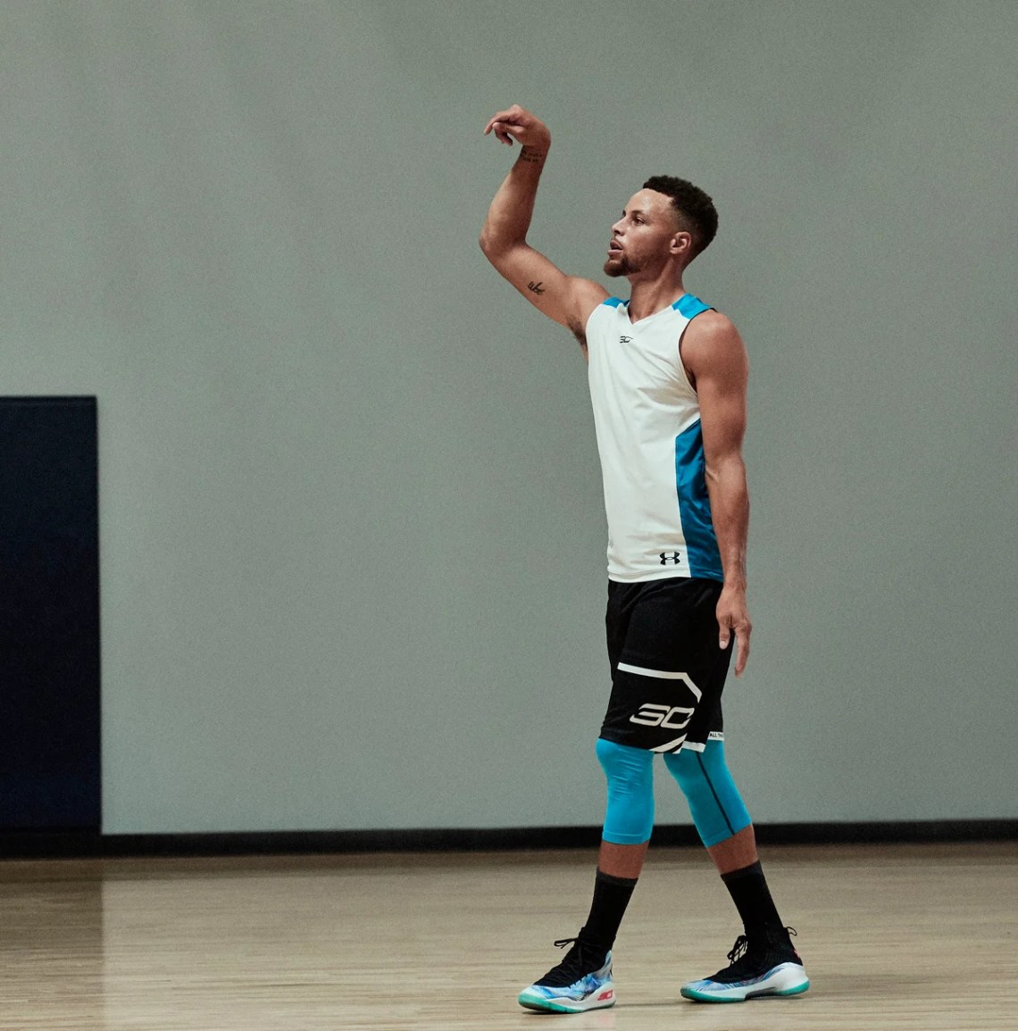 Stephen Curry Launches China-exclusive