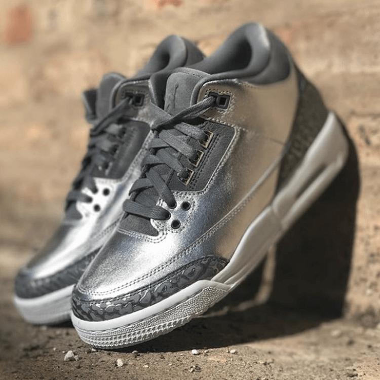 540e36f2ee040a Air Jordan 3 GG Premium