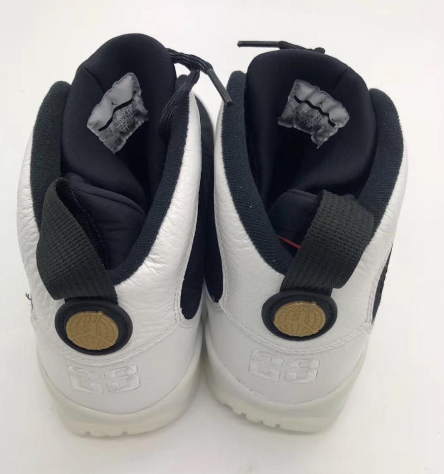 the latest 8cfdc f1146 New Air Jordan 9 Releasing for LA All-Star Weekend | Nice Kicks
