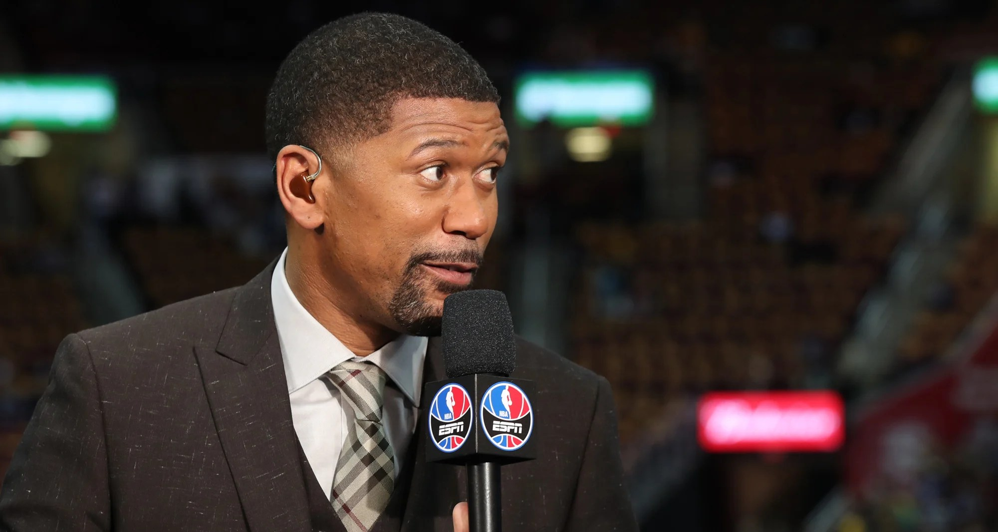 Interview Jalen Rose Talks College Recruiting Fab 5 Retros